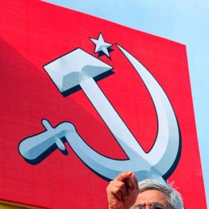 CPI-M General Secretary Prakash Karat discusses his party's future in an exclusive interview