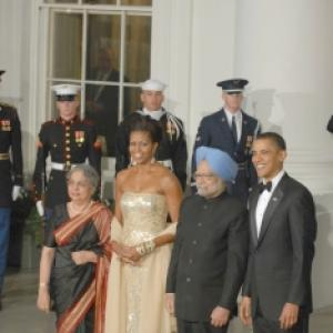 India is trying to underplay Obama's visit