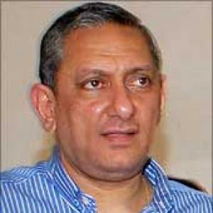 Rakesh Maria believes facts will absolve him