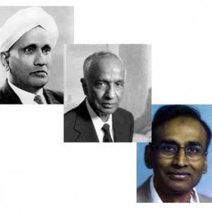 An interview with social scientist P Radhakrishnan - Rediff