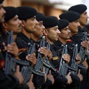 NSG trains commandos to handle hostage crisis situations in jungles