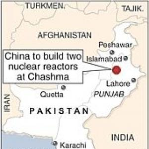 Is US okay with China supplying N-reactors to Pak? - Rediff