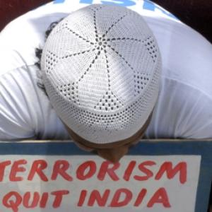India's counter-terror efforts outdated, says US