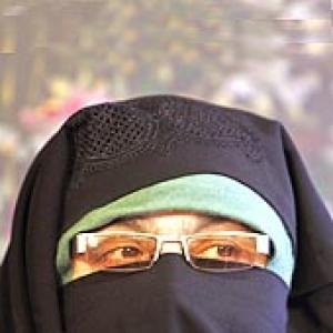 Exclusive: Kashmir's most wanted woman speaks out!