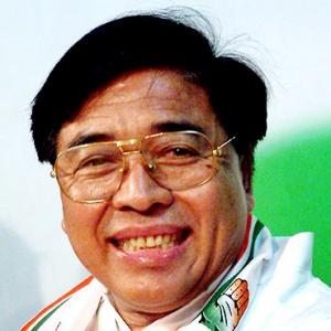 Ex-Arunachal CM Apang arrested in PDS scam
