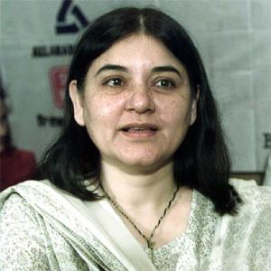 Rape crisis centres will be set up by yearend: Maneka Gandhi