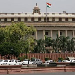 JPC row: Parliament's longest shutdown in history