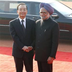 India is a great neighbour, says Chinese PM