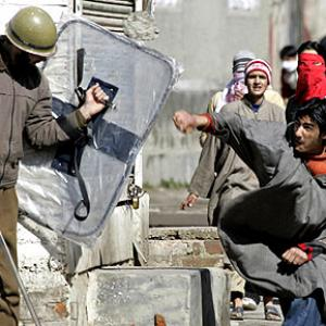 Kashmir: 'Detainees are tortured for promotions'