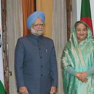 India loosens purse strings for Bangladesh