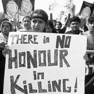 Honour killings: Society's ill exists outside India too