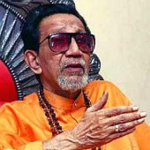 Bal Thackeray's birthday gift for Raj: A new name
