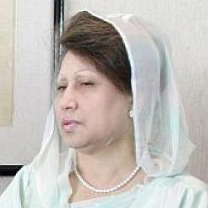 Khaleda Zia evicted from her residence in Dhaka
