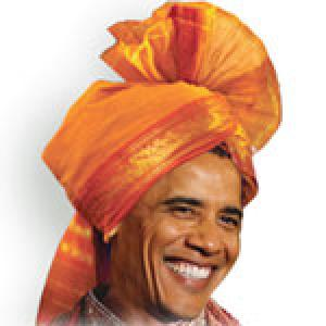 Obama must unshackle India