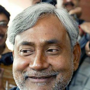 Obstacles didn't deter Nitish's comebacks