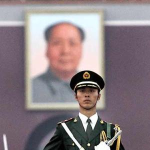 Is India the American buffer against China?