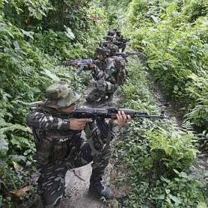 Post-Sukma attack, CRPF plans more counter-insurgency ops in Naxal-hit areas