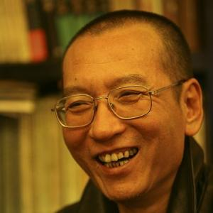 Peace Nobel for jailed Chinese rebel Liu Xiaobo