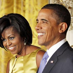 Is Michelle the reason for Obama's Amritsar visit?