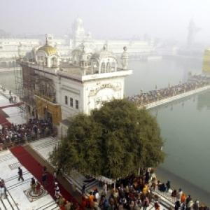 Sikh Americans fume over Obama's no show at Amritsar
