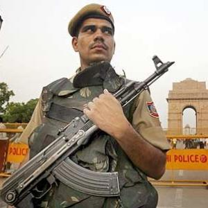 On high alert! ISI man's arrest sets off security fears in South