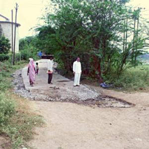 Tembhali: End of the road for a modern village?