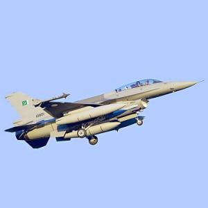 Resolution introduced in US House to block sale of F-16