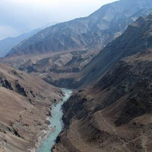 Why abrogation of the Indus Waters Treaty sucks