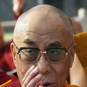Dalai uses suicides for political gains: Chinese media