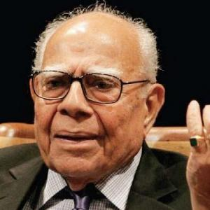 Ram was a bad husband: Jethmalani