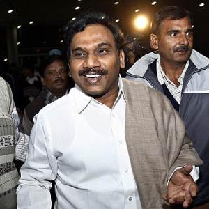 The rise and fall of Spectrum Raja