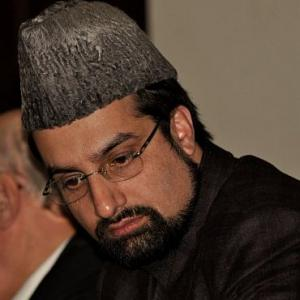 'Khar's meeting with Hurriyat leaders did not derail process'