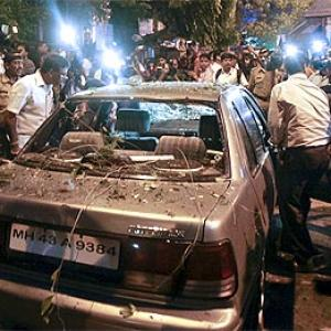 13/7 blasts: How police rivalry let mastermind slip away