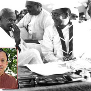 'Netaji would've done his best to stop partition'
