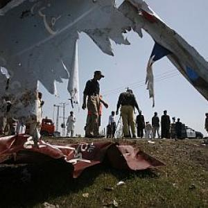 Pakistan: The world capital of suicide bombings