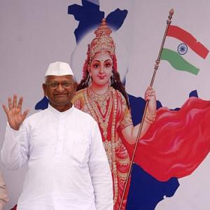 Govt humiliating aam aadmi's sentiments: Anna