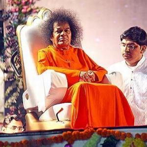 'Cash in Trust vehicle meant for Sai Baba's samadhi'