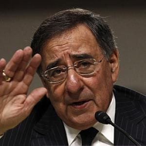 It's official! Panetta is new Pentagon chief