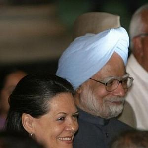 Manmohan Singh got spoiled in Congress company: Modi