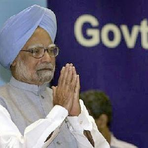 I accept my responsibility: PM on CVC's appointment