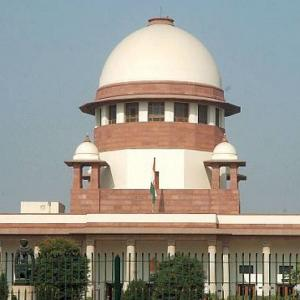 Dec 16 gangrape: SC extends stay on 2 convicts' execution