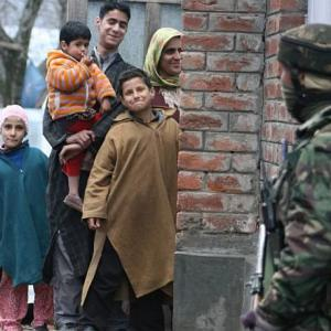 Has India lost Kashmir?