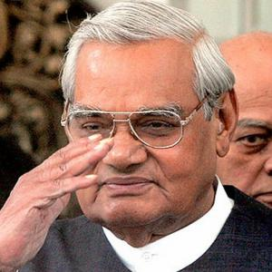Vajpayee revelled in being everything to everybody