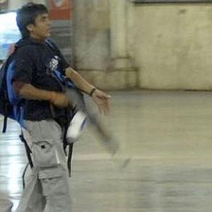 Why is Kasab not hanged yet, ask 26/11 survivors