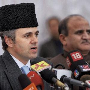I don't play politics with national security: Omar