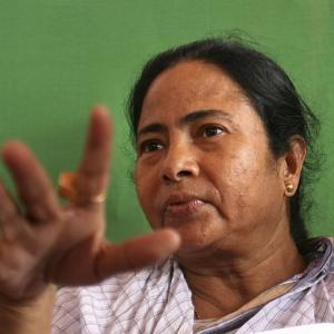 TMC ministers resign from UPA