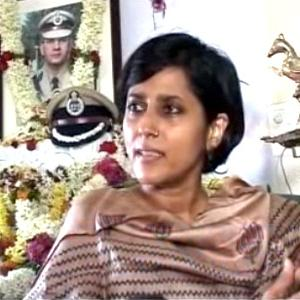 'By not hanging Kasab, we are sending a very bad message'