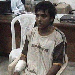 What Kasab wanted before he was executed