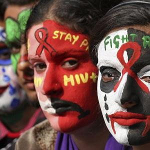 World Bank hails India's advances in preventing HIV/AIDS