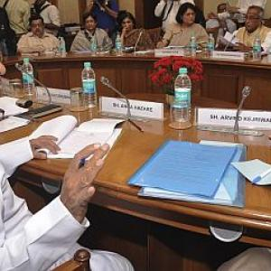 Tapes of Lokpal meetings reveal Team Anna-govt clashes